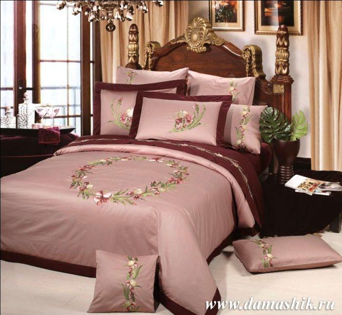 Сайлид на семеновской постельное белье