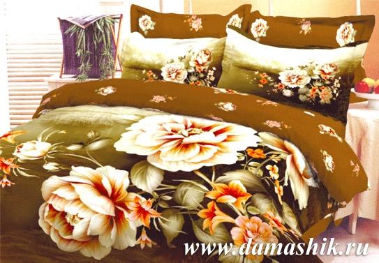 Купить комплект белья лаума lauma модная коллекция в